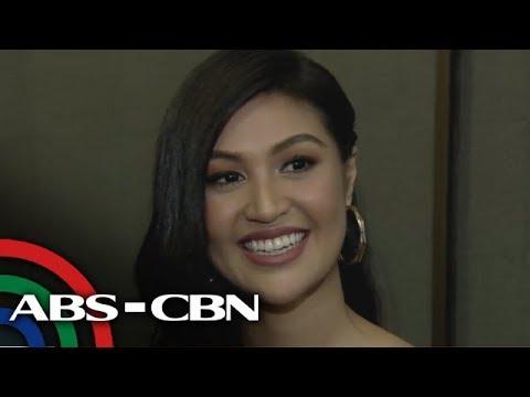[ABS-CBN]  UKG: Winwyn Marquez, sinabi ang pahayag sa pagsali ng transgenders sa Miss Universe