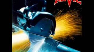 Anvil - Tease Me, Please Me