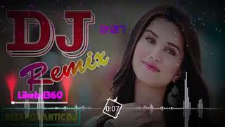 Old Hindi Romantic Love DJ Song 2020   Romantic Love Mix 2020   Hindi Old DJ Remix Songs 2020