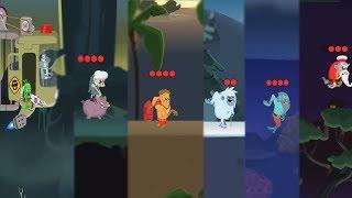download game zombie catcher mod apk