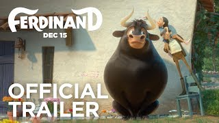 Trailer of Ferdinand (2017)