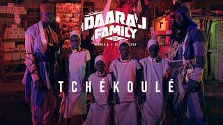 Daara J Family   TchéKoulé  [Official Music Video]