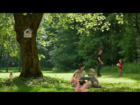 Eston Şehir Koru Reklam Filmi