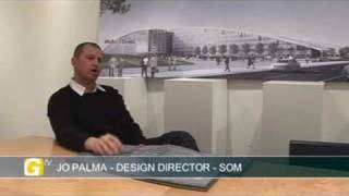 New Nato Headquarters: Interview with lead architect, Jo Palma