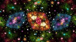 Ramta Jogi Trance Smashup   DJ A.Sen   Taal   Trippy Video   Psychadelic