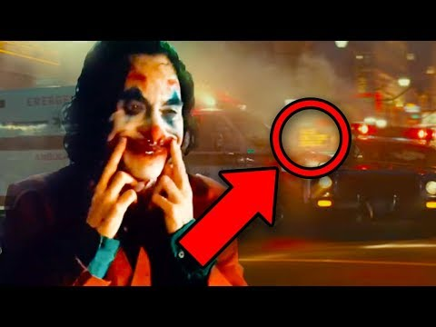 Download JOKER Full Movie Breakdown! Easter Eggs You Missed! HD Mp4 3GP Video and MP3