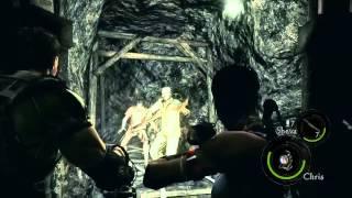 Resident Evil 5 #03