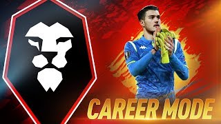 $150 MILLION FOR MURIC!?! FIFA 20 SALFORD CITY CAREER MODE #25