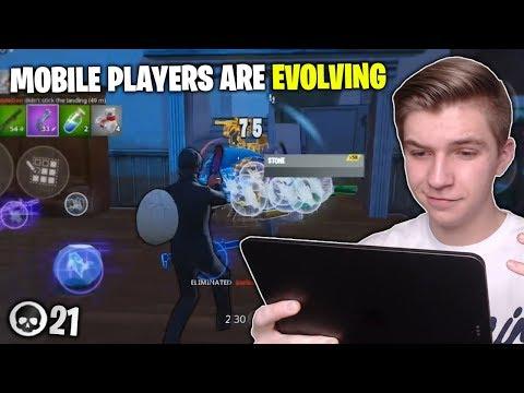 Ikke Forstyrr Jeg Spiller Fortnite