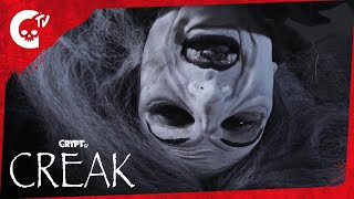 Creak | Short Scary Horror Film | Crypt TV