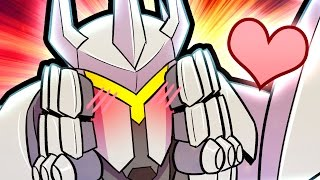 Overwatch | 10 Reasons Why Players Love Reinhardt