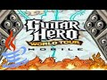 Guitar Hero: World Tour Mobile Java Gameplay