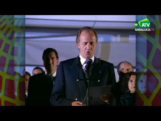 25 Aniversario de la Expo 92