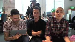 5ive web chat at heat towers