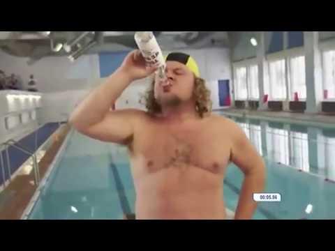Opilecká olympiáda - Ozzy Man