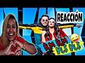 Reacción a Maite Perroni & Reykon - BUM BUM DALE DALE - (Brutal)🔥