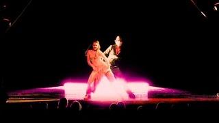Dance Performance beim Schulfest von Ignaz Günther Gymnasium Rosenheim - Bollywood-Arts