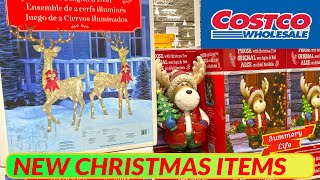 NEW COSTCO CHRISTMAS 2020 DECORATIONS CHRISTMAS TREES IDEAS CHRISTMAS LIGHTS