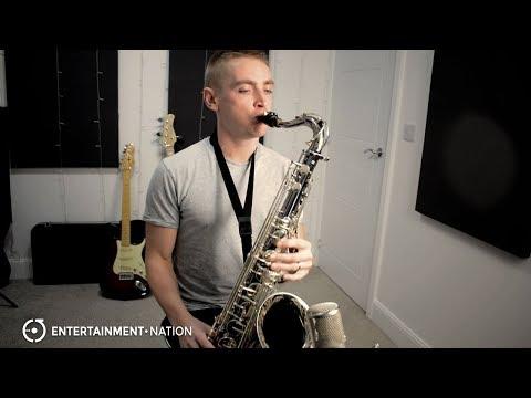 AJ Acoustic - Solo Sax - All Of Me