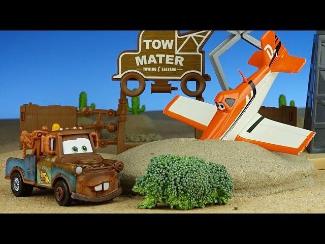 Disney-cars-meet-planes