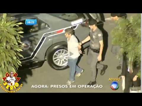 Polícia prende funcionário da Câmara de Itapecerica da Serra por desvio de serviços