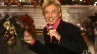 "BARRY MANILOW ""HAPPY HOLIDAY"" & ""WHITE CHRISTMAS"", 2004 [128]"