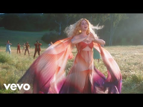 Katy Perry - Never Really Over (Official Music Video)