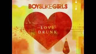 Boys Like Girls Love Drunk Mark Hoppus Remix Lyrics