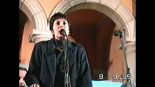 preview picture of video 'Boy, Luneta, Demuro - Cantu in RE - Oschiri 09\09\1995'