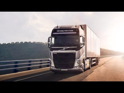 Video bij: Volvo reintroduces turbocompound