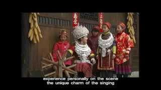 Miao People's Folk Songs