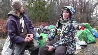 Eco-Adventure Documentary Short