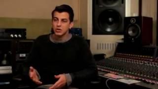 Norm Ender - Aura (Röportaj)