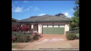 preview picture of video 'Kahiwelo by DR Horton Homes - 92-584 Welo Street., Makakilo, HI  96707'