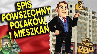 Spis Powszechny Polaków i Ich Mieszkań i Domów Rusza 1 kwietnia!