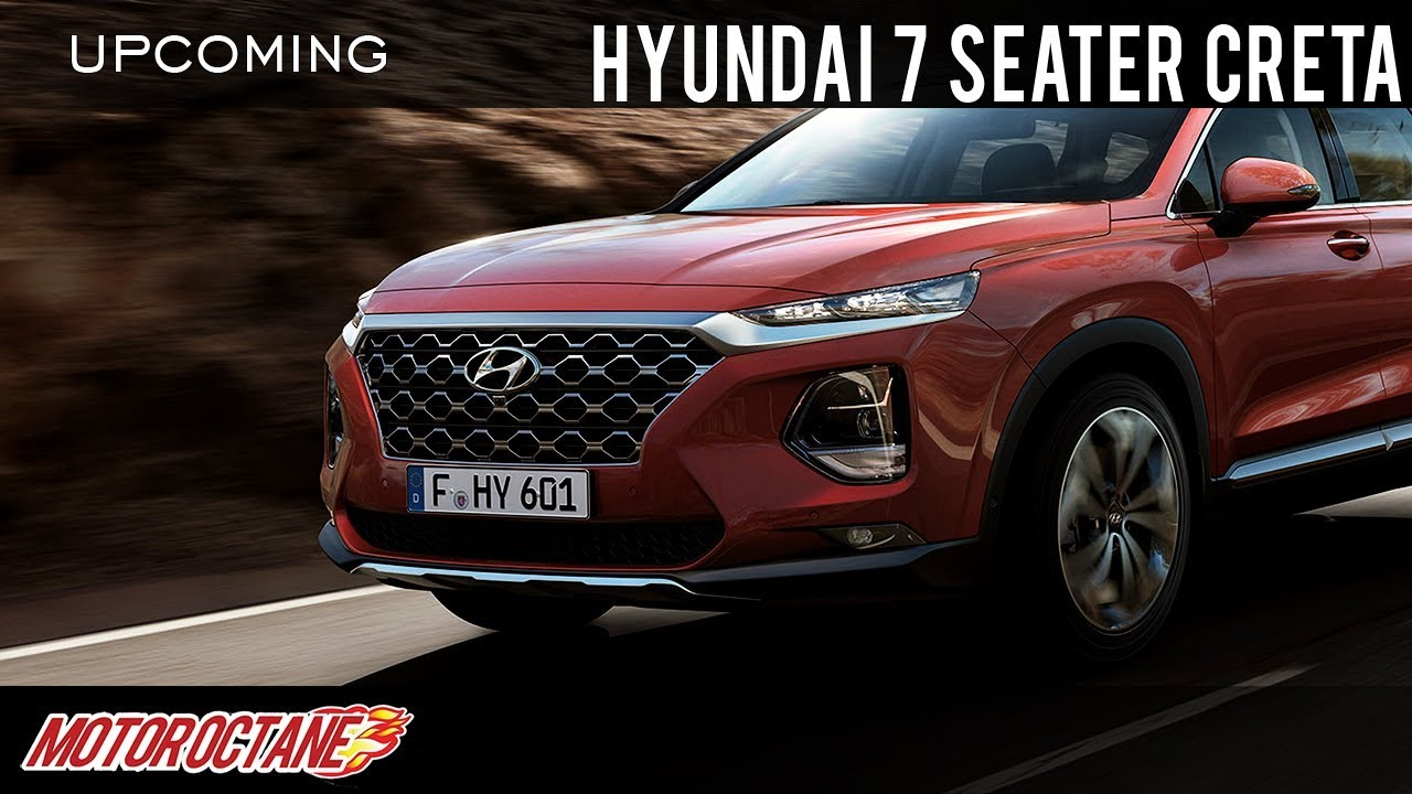 7 Seater Hyundai Creta Price Launch Date Specifications