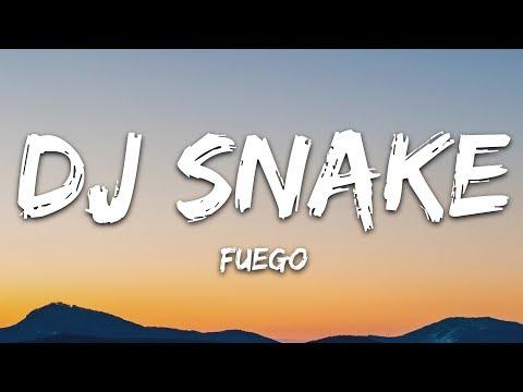 Fuego (Video letra)