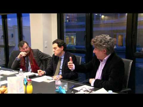 Vidéo de Jean-Frédéric Schaub