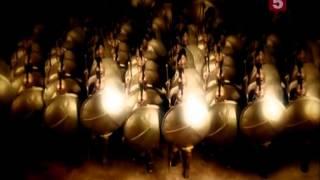 Битва при Марафоне. Великие Сражения Древности