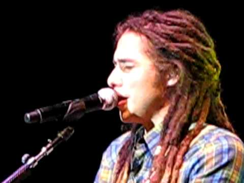 Jason Castro Changing Colors
