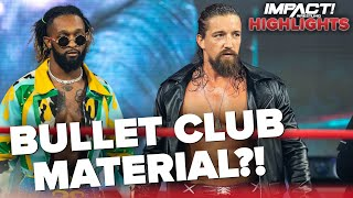 Jay White Appoints Former X-Division Champion To The Bullet Club
