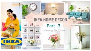 IKEA INDIA | IKEA HYDERABAD | IKEA HOME DECOR STORE TOUR 2020 | IKEA STORE WALKTHROUGH