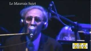 Franco Battiato - Short Summer Tour