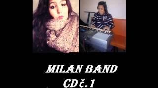 Milan Band CD č.1 - Mamo