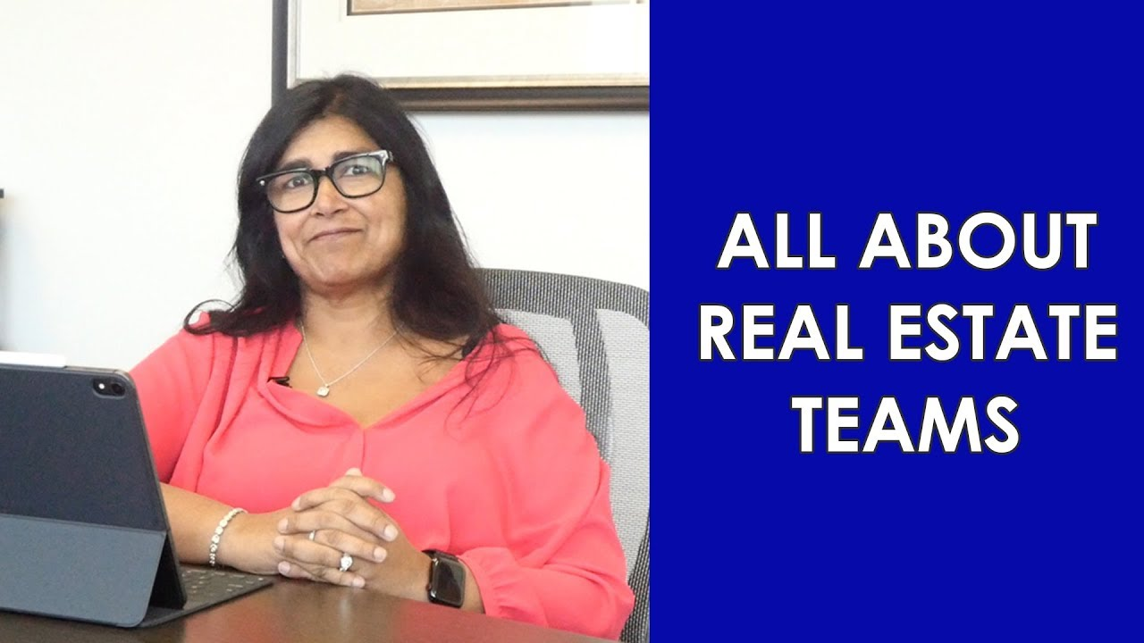 Should You Work With a Team or a Solo Agent?