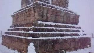 preview picture of video 'tombeau MASSINISSA -ELKHROUB-CONSTANTINE-ALGERIE'