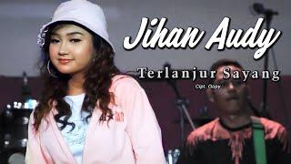Download lagu Jihan Audy Terlanjur Sayang Mp3