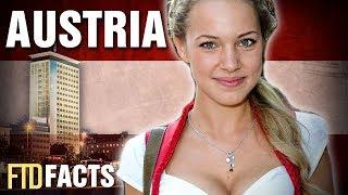 10+ Surprising Facts About Austria