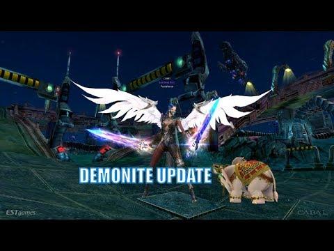 Demonite - новый тренд смотреть онлайн на сайте Trendovi ru