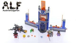Lego Nexo Knights 70324 Merlok´s Library 2 0 - Lego Speed Build Review